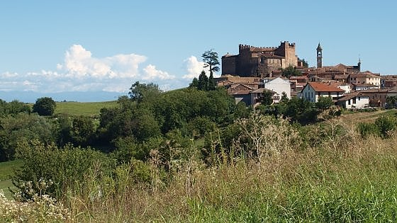Monferrato, 1050 di storia per una terra di borghi e colline, castelli e buona tavola