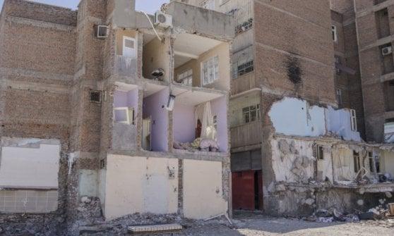 Mezzo milione di sfollati curdi in Turchia: l'allarme dell'Onu