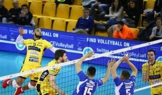 "Volley,  Ngapeth torna 'monsieur magique': ""Modena può arrivare fino in fondo"""
