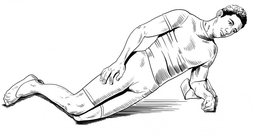 Perché quando inala il torace e un dorso fa male