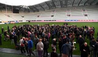 Rugby, Stade Français e Racing '92 annunciano fusione: Parigi in rivolta
