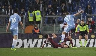 Le pagelle di Lazio-Torino: Felipe Anderson tuttofare, Belotti tira poco