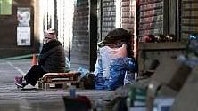 Stati Uniti,   i poveri sono un terzo della popolazione,  ma non si devono vedere   di MARTA RIZZO