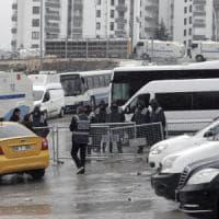 Turchia vieta il rientro dell'ambasciatore olandese. Erdogan: