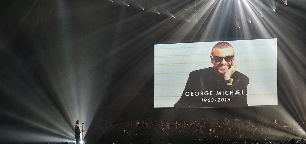 George Michael, tutta l'eredità alle due sorelle