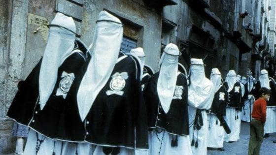 Taranto: tornano i riti  della Settimana Santa