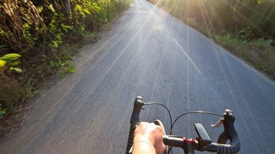 Biking, elisir di eterna giovinezza. Vince su tutti fra quelli che ci aiutano a restare in forma