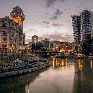 Vienna è la città dove si vive meglio al mondo. Nelle prime dieci, otto sono europee