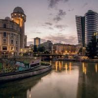 La classifica delle città più vivibili al mondo