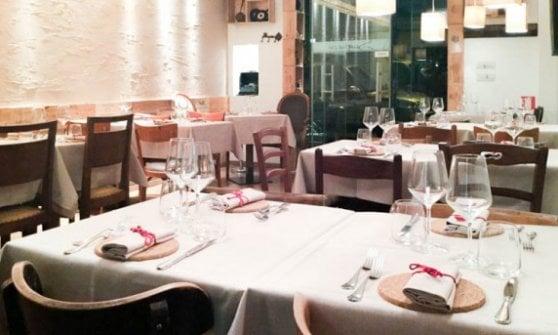 Roma: da Sughero ai Parioli piccolo è bello, tra cucina di pesce e dolci fatti in casa
