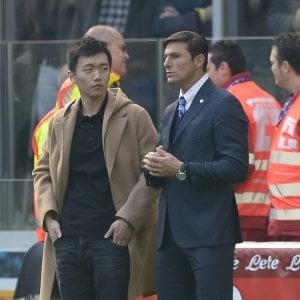 """Inter, Zanetti chiude al nuovo stadio: """"Meglio il Meazza ristrutturato"""""""