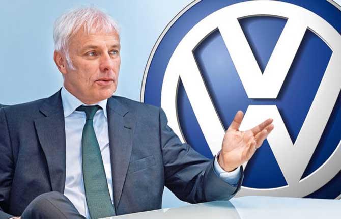 Volkswagen, oltre 10 nuovi modelli elettrici entro il 2018 e più di 30 entro il 2025
