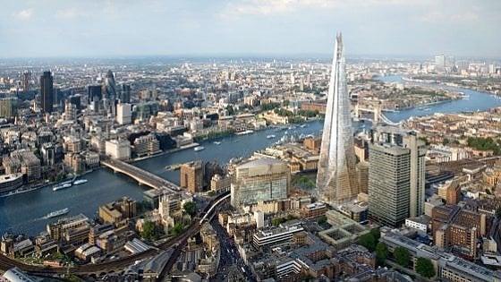 Il fascino di Londra per i più piccoli (e non solo)