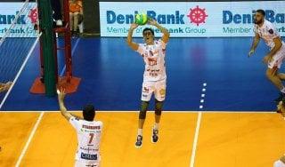 Volley, Champions league: doppia trasferta polacca per Modena e Lube