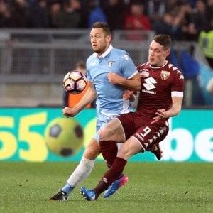 """Lazio, nessun problema per De Vrij: """"Sto bene"""""""