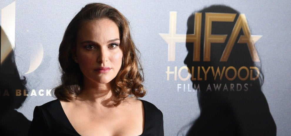 Ridley Scott girerà un film in Italia con Natalie Portman