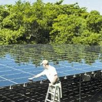 Rinnovabili, l'Italia corre: già raggiunto l'obiettivo per il 2020