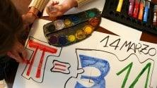 """Torna il """"Pi greco day"""": la matematica protagonista"""
