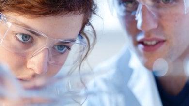 """""""Quali pari opportunità? Ecco perché  le ragazze non scelgono la scienza''"""