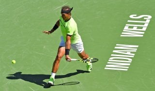 Tennis, Indian Wells: a Nadal il derby con Verdasco, agli ottavi con Federer