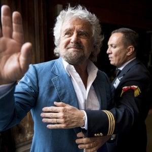 """Bufera su Grillo: """"Io rispondo solo dei miei post"""". L'esperto: """"Sistema nasconde la titolarità del blog"""""""