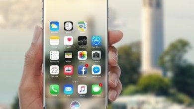 iPhone 8, quante ipotesi -     foto   Forse ci sarà un'edizione deluxe