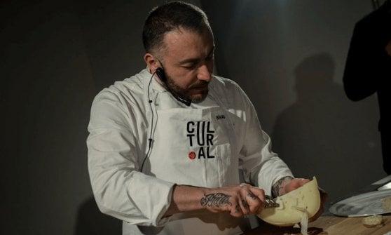 Tutti a Parigi per Cultural, il festival dove il cibo italiano la fa da padrone