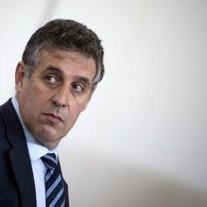 Csm: Di Matteo lascia Palermo per la Procura antimafia