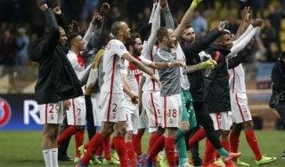 Champions League: il Monaco elimina il Manchester City di Guardiola, avanza l'Atletico Madrid