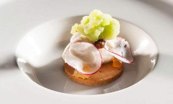 Al baccalà, alle alghe o al coniglio: la carica dei gelati che più strani non si può
