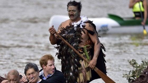 Nuova Zelanda, fiume sacro maori ottiene personalità giuridica