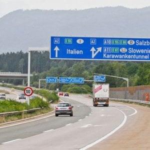 Pedaggio Autostradale Germania Bocciata Repubblica It