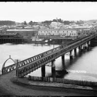 Whanganui in bianco e nero: la storia del fiume sacro ai maori