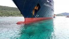 Indonesia, nave da crociera alla deriva: distrugge 13mila metri quadrati di barriera corallina