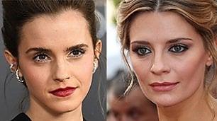 Emma Watson e Mischa Barton contro foto e video rubati