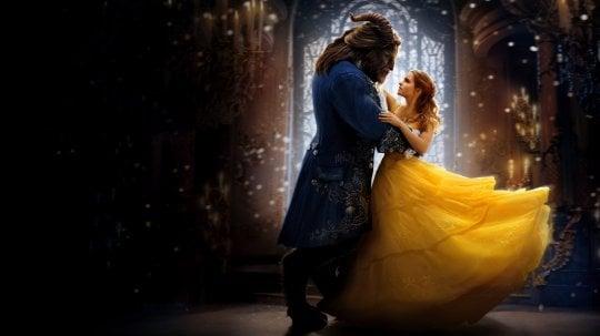 'La Bella e la Bestia', il ritorno di Belle in un'atmosfera meno cupa
