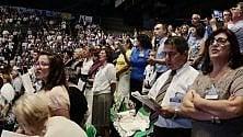 """I Testimoni di Geova  nel mirino della censura: """"Sediziosi, minano l'armonia sociale""""   dalla nostra corrispondente  ROSALBA CASTELLETTI"""