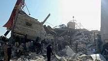 Ospedali sotto attacco:  la patologia   Video   di guerre senza regole