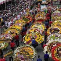 Da Madeira alla Mongolia, i festival da non perdere