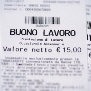 """Paolo Pacini: """"Cancellando i ticket si incoraggia il nero"""""""