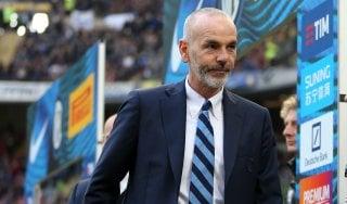 Inter, Pioli e la rincorsa Champions: ''Servirà qualcosa di eccezionale''