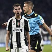 Juventus, effetto post coppa, sosta e diffidati: tre pericoli per Allegri
