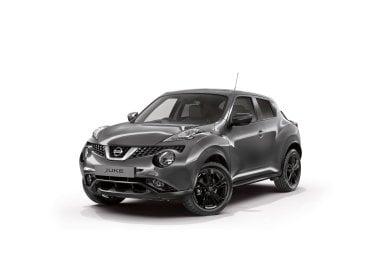 Nissan Juke Premium, uno stereo a quattro ruote