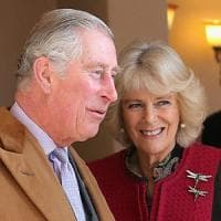 Gb, 'Grand Tour' in Italia per Carlo e Camilla: dal Papa ad Amatrice