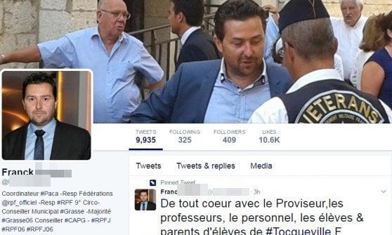Francia, spari in un liceo a Grasse: almeno otto feriti. Arrestato studente 17enne