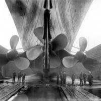 Titanic, il secondo addio: per cento anni sott'acqua, il relitto scomparirà a causa di un ...