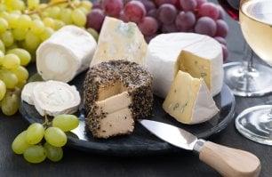 Amanti dei formaggi, gioite!  Non fanno ingrassare, anzi...  (dice uno studio)