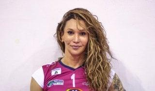 "Volley, dalla Fipav via libera alla transgender Tifanny: ""Valgono le norme del Cio"""