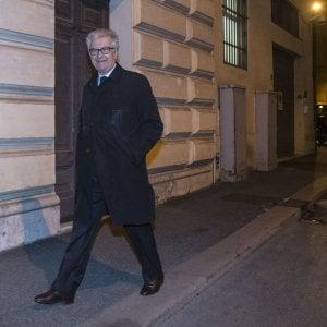 """Luigi Zanda: """"Scambio con Lotti? Offensivo. Basta scimmiottare i populisti"""""""