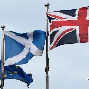 """Alex Salmond: """"Mai la Scozia fuori dall'Europa, stavolta saremo indipendenti"""""""